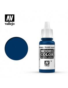 MODEL Color Blue