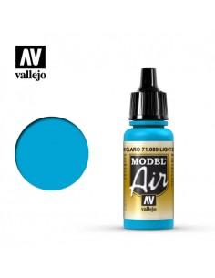 MODEL AIR Color Light Sea Blue