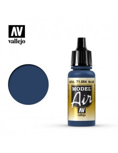 MODEL AIR Color Blue