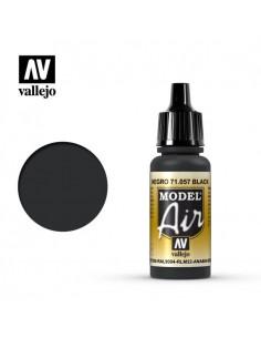MODEL AIR Color Black