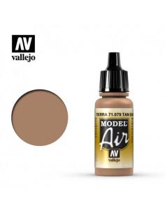 MODEL AIR Color Flat Tan