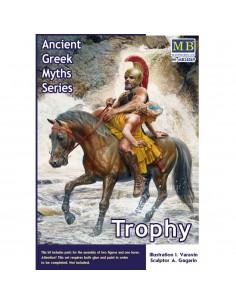 Ancient Greek Myts Series,...
