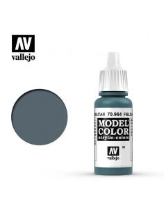 MODEL Color Field Blue -...