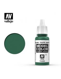 MODEL Color Deep Green -...