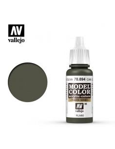 MODEL Color Medium Olive -...