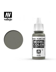 MODEL Color Green Grey -...