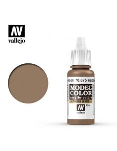 MODEL Color Beige Brown -...