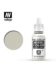 MODEL Color Silvergrey -...