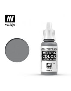 MODEL Color Medium Sea Grey...