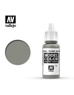 MODEL Color Natural Steel -...