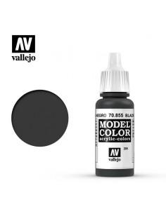 MODEL Color Black Glaze -...