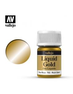 MODEL Color Rich Gold -...