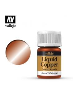 MODEL Color Copper - colore...