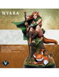 Nyara (75mm)